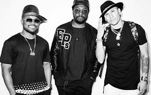 The Black Eyed Peas revelaram uma nova versão para