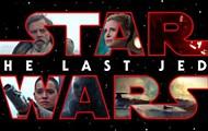 """Star Wars: Os Últimos Jedi"" tem novo trailer"