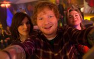 Ed Sheeran de regresso ao grande ecrã