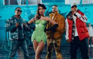 "REMIX: Anitta e Maluma reforçam ""Mi Niña"" de Wisin, Mike Towers e Los Legendarios"