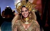 A poderosa Beyoncé