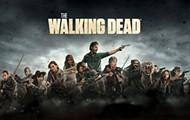 """""""The Walking Dead"""" estreou esta segunda-feira a sua última temporada na FOX"""