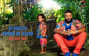 Dj Khaled lança hoje novo álbum: