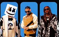 Collab: Ali Gatie, Marshmello e Ty Dolla $ign