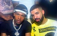 Drake tem single novo