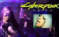 """Lady Gaga pode estar em """"Cyberpunk 2077"""""""