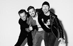 O hino do Euro 2020 vai ficar a cargo de Martin Garrix, em parceria com os U2