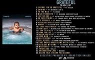 Dj Khaled revela tracklist do novo disco