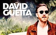 """""""7"""" é o número de David Guetta"""