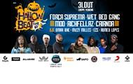 HallowBeat Fest'18