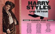 Coronavírus: Harry Styles adia tourné europeia