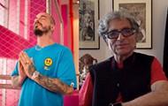 J Balvin junta-se a Deepak Chopra para a Billboard Latin Music Week 2020