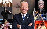Tomada de posse: A seleção musical de Joe Biden