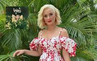 """Katy Perry anuncia cartão de apresentação do seu novo disco, chama-se """"Daisies"""""""