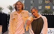 The Kid Laroi lança parceria com Justin Bieber