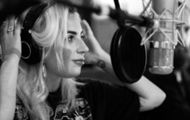 Lady Gaga está a trabalhar num novo disco