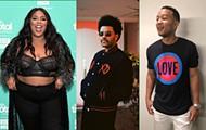 Lizzo, The Weeknd e John Legend assinam carta aberta