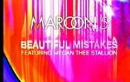 Os Maroon 5 vão lançar música nova com Meghan Thee Stallion