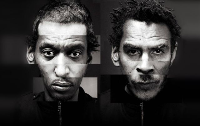 Massive Attack no SBSR 2016
