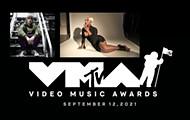 Já saiu a lista dos nomeados aos MTV-Video Music Awards 2021