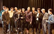 """My Universe"": Coldpaly e BTS lançam collab"