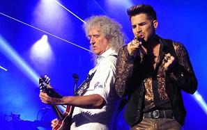 Queen + Adam Lambert na Altice Arena