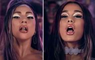 "Billboard Hot 100: Lady Gaga e Ariana Grande estreiam ""Rain On Me"" em #1"