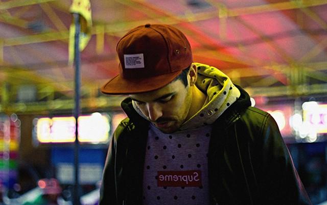 DJ Ride, DJ Shadow, Iggy Pop, GNR em Lisboa