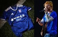 Ed Sheeran não vai editar um novo disco - mas sim 2!