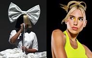 """Sia mostra a emocionante """"Saved My Life"""""""