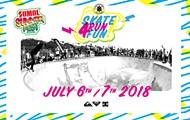 O regresso do skate ao Sumol Summer Fest