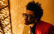 "The Weeknd divulga ""Blinding Lights"""