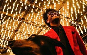 The Weeknd lança vídeo oficial de