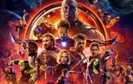 'Vingadores: Guerra do Infinito' bate recordes