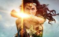 """""""Mulher-Maravilha"""" é o 4º filme mais popular deste ano"""