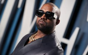 É oficial: Kanye West passa a chamar-se, simplesmente, Ye