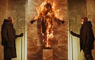 """Zayn lança o vídeo de """"Flames"""""""