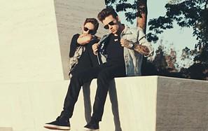 Zeed e Liam Payne lançam novo vídeo