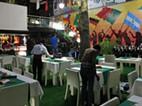 Viana Restaurante & Casino veste-se a rigor para acolher o Mundial de futebol