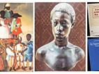 A Língua Portuguesa e os Africanos