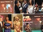 Chuva cancela 7 Maravilhas de Angola definitivamente