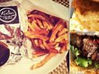 Beefs na Casa: A Batalha dos Hamburgueres | Kudia Bistro