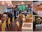 Restaurante Kook