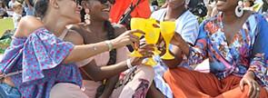 """""""Rede social"""" WineNique volta a reunir famílias no Mangais Golf Resort"""