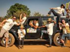 Social Team realiza expedição de turismo-aventura em Angola