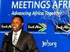 'Meetings Africa' recebe dois prémios EXSA