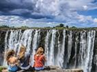Turismo no Zimbabué aumenta 15% desde a saída de Robert Mugabe