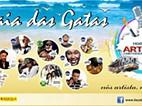 Baía das Gatas 2015 acontece nos dias 14, 15 e 16 de Agosto