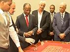 PM promete criar condições para promotores turísticos investirem no país