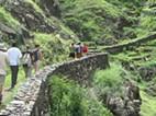 Santo Antão: Trinta e seis empreendimentos turísticos operacionais em 2020 no quadro da Rota das Aldeias Rurais
